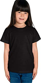 American-Elm Girls' T-Shirt