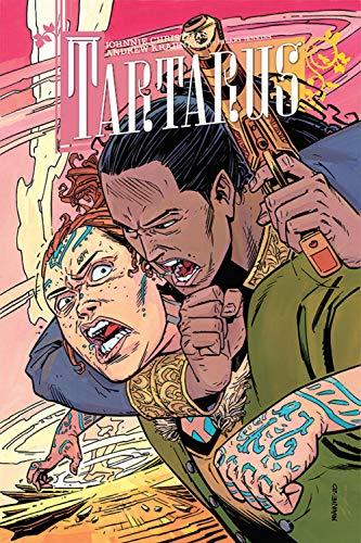 Tartarus, Volume 2