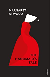 The Handmaid's Tale: Margaret Atwood: 1