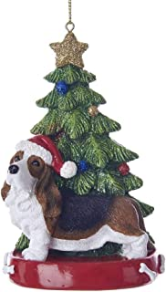 Best basset hound christmas tree Reviews