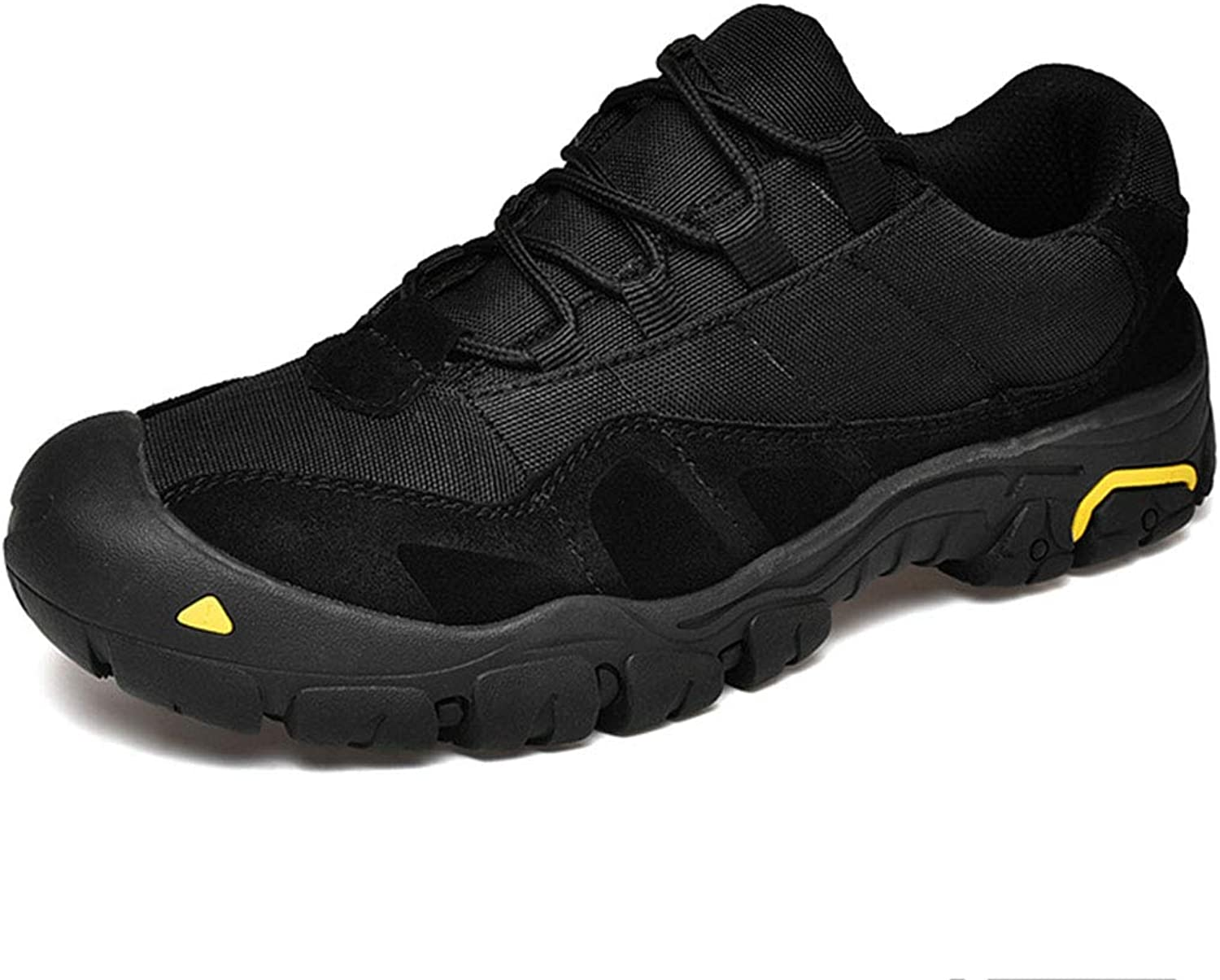 Men's Sports shoes Autumn Outdoor Hiking shoes Non-Slip Casual shoes