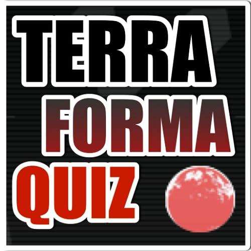 TERRA FORMAQUIZ