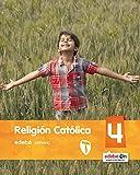 RELIGIÓN CATÓLICA 4. PROYECTO ZAÍN - 9788468317106