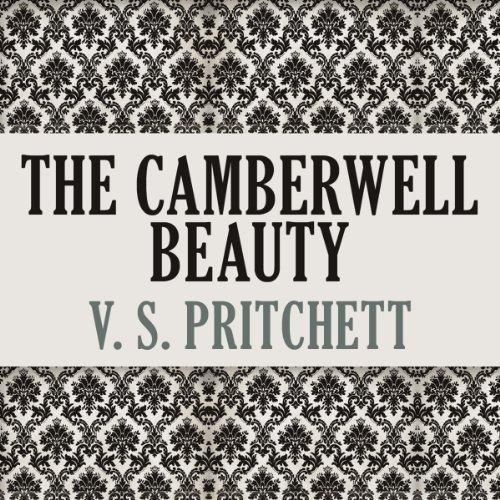 Camberwell Beauty  audiobook cover art