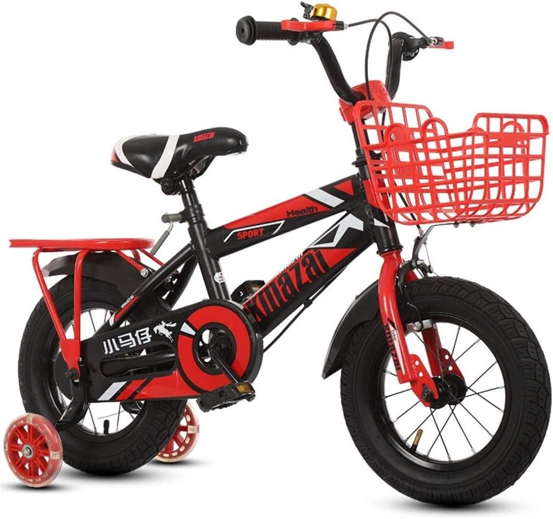 JLFSDB Kids Popular brand Bike Bargain sale BMX for Girls Boys Bicycle