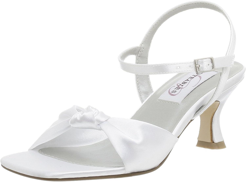 Färger Kvinnors sköna sköna sköna sandal  upp till 60% rabatt