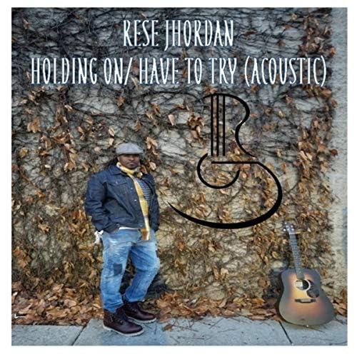 Rese Jhordan feat. Kevin Dread
