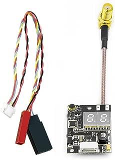 AKK K31P 5.8GHz 600MW SMA Female 5V Out for Cam Mini FPV AV Transmitter with Pigtail