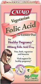 Best mason natural folic acid b6 and b12 Reviews