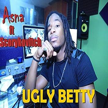 Ugly Betty (feat. Scory Kovitch)