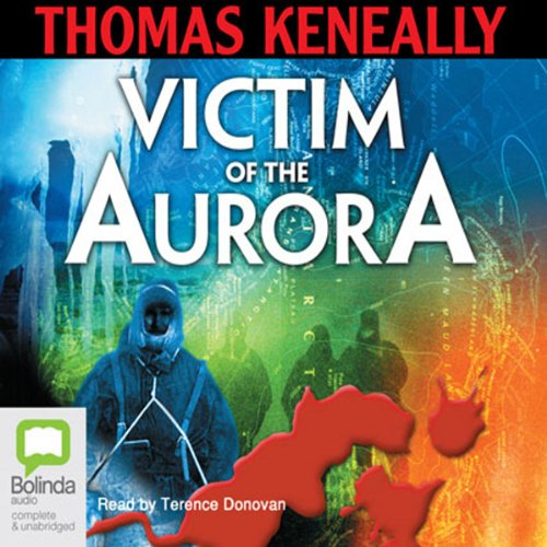Victim of the Aurora cover art