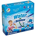 Science4you 397323 Water Science Kit Educational Science Toy STEM Toy (Packing May Vary) by Science4you