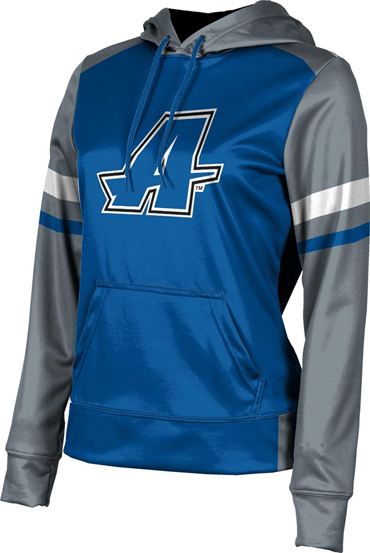 ProSphere Assumption College Girls' Pullover Hoodie, School Spirit Sweatshirt (Old School)