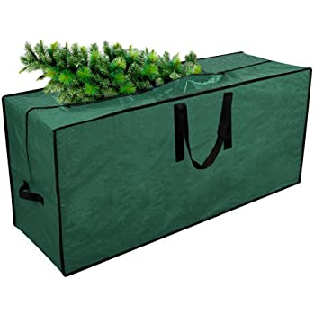 """Primode Xmas Tree Storage Bag 