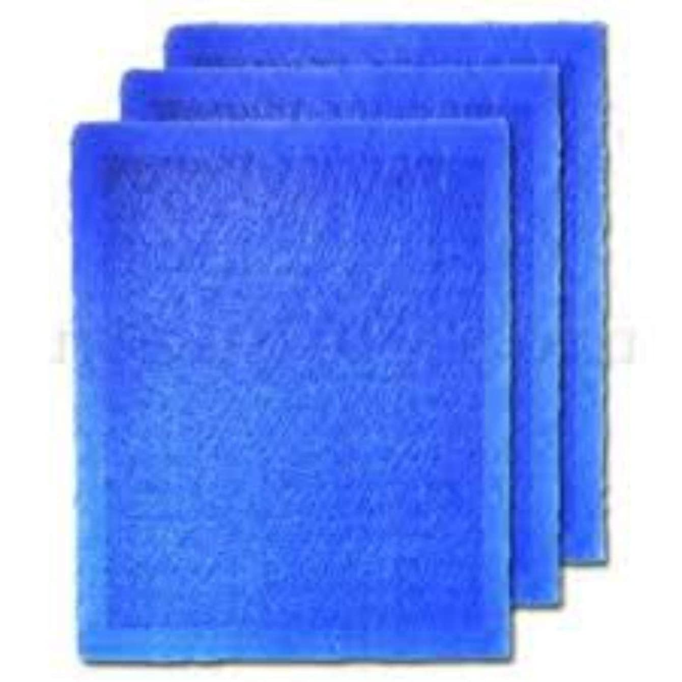 Dynamic Air Cleaner Replacement Filter 20x25 (3 Pack)