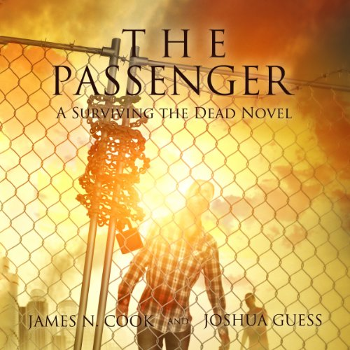 The Passenger cover art