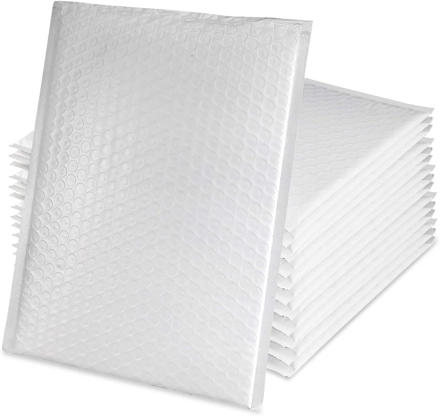 100pcs Poly Popular popular Bubble Mailers 7.25x12 Padded Envelop Inches Same day shipping #1 Bulk