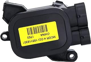 10L0L MCOR 4 Throttle Potentiometer for Club Car DS/Precedent, Replaces 105116301