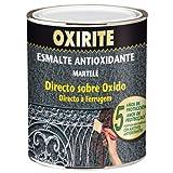 Xylazel M58039 - Oxirite martele gris plata 750 ml