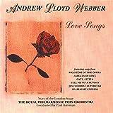 Andrew Lloyd Webber: Love Songs