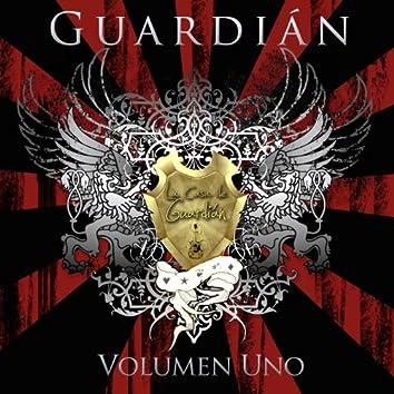 La Casa De Guardián: Volumen Uno