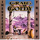 Songtexte von Craig Goldy - Insufficient Therapy