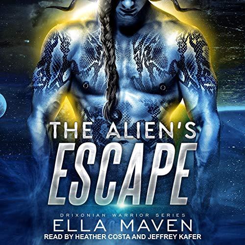 The Alien's Escape: Drixonian Warriors, Book 2