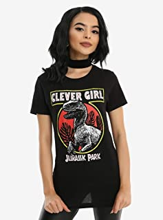 Best clever girl hot topic Reviews
