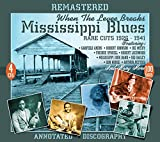 Mississippi Blues: Rare Cuts 1926-41 / Various