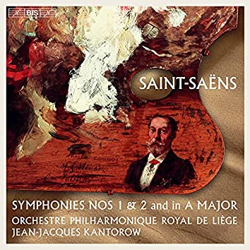 Saint-Saëns: Symphonies