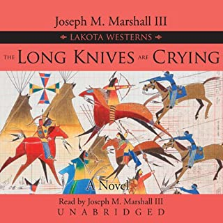 The Long Knives Are Crying cover art