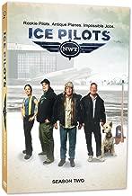 Ice Pilots NWT - Season Two - 3 DVD set