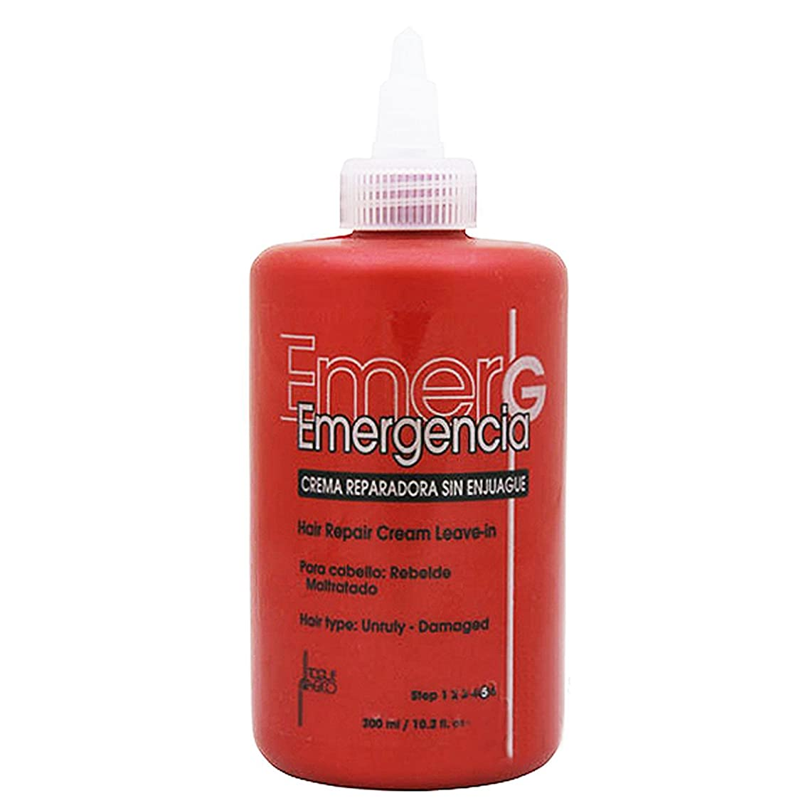 まともなプライム助言TOQUE MAGICO Emergencia 髪の修復クリーム10オンスでおきます