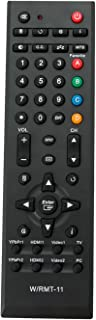Best RMT-11 Replaced Remote fit for Westinghouse TV LD-2685AR LD-3260 LD-3285VX LD-4255VX LD-3255VX LD-325 LD-2680 LD-3255AR LD-3257DF LD-3237 LD-2655VX LD-265 LD-2657DF LD-2685VX LD-4255AR LD-4258 LD-4695 Review