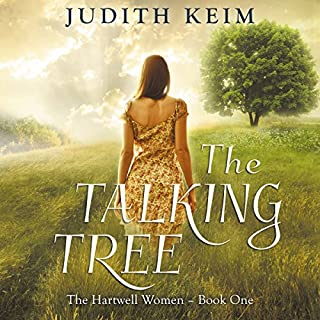 The Talking Tree audiobook cover art