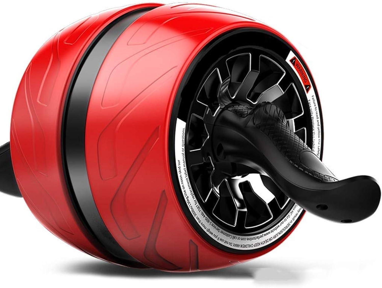 HYX Ab Roller Rad Trainingsgert mit intelligenter Bremse für Bauchmuskeltraining Bauchmuskeltraining für Mnner, Frauen, Profis, 1 Pack