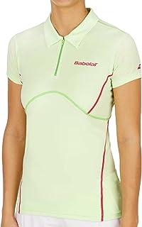 Babolat Polo Match Core Torso-Ropa para Mujer