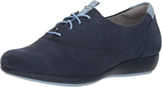 navy blue oxfords womens