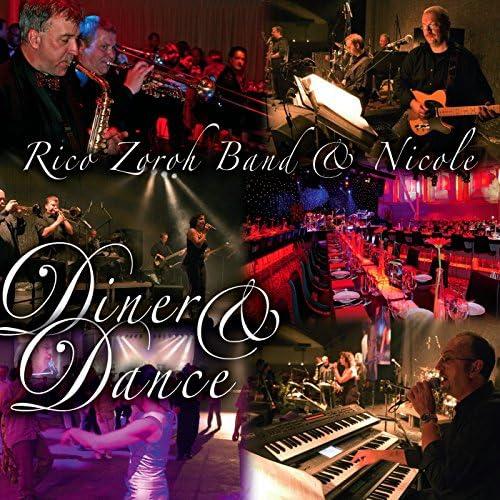 Rico Zoroh Band & Nicole
