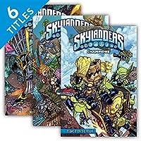 Skylanders Set 2