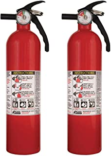 refurbished fire extinguishers