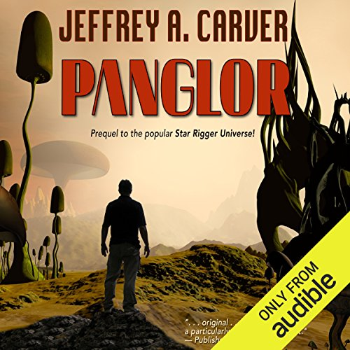 Panglor audiobook cover art