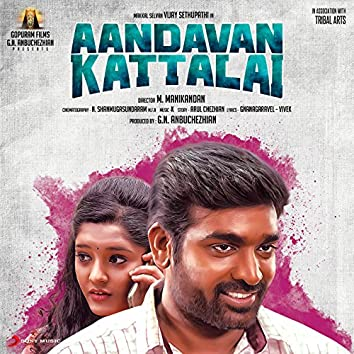 Aandavan Kattalai (Original Motion Picture Soundtrack)