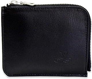 財布 ミニ財布 コンパクト レディース l字ファスナー カード 小さめ 使いやすい 牛革 オシャレ 薄い 軽い ブランド
