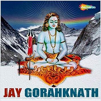 Jay Gorahknath
