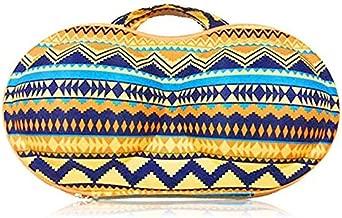 حقيبة تحمل من الاعلى لون اسود للنساء