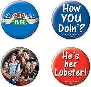 pop culture buttons