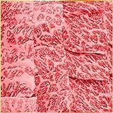 肉の丸長 阿波黒牛 カルビ焼肉用 500g