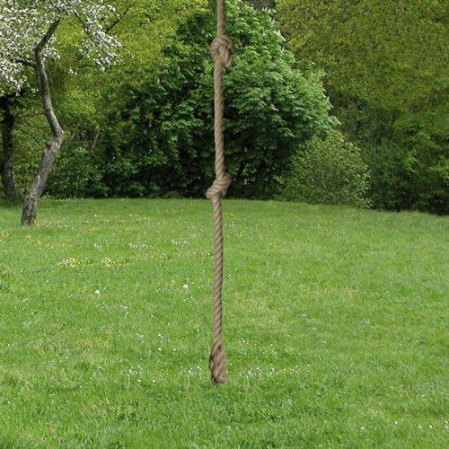 Soulet – Schaukel – Seil mit Schleifen, L 230 cm
