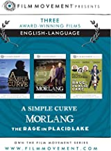 English-Language A Simple Curve / Morlang / The Rage in Placid Lake